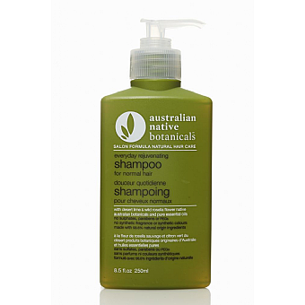 Australian Natural Botanicals Shampoo Normal 250ml